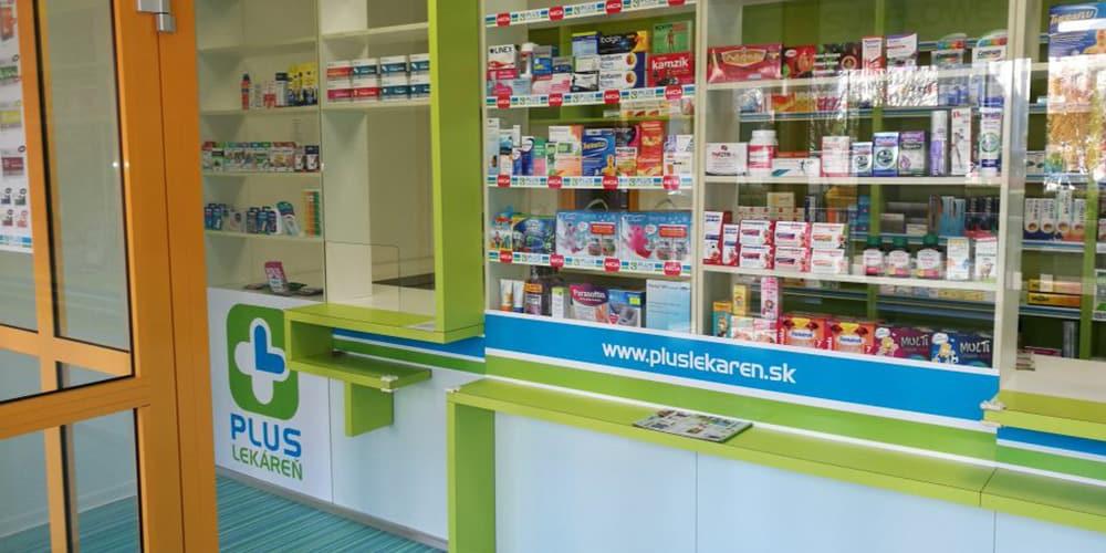 , Popredné zoskupenie nezávislých lekární Slovenska