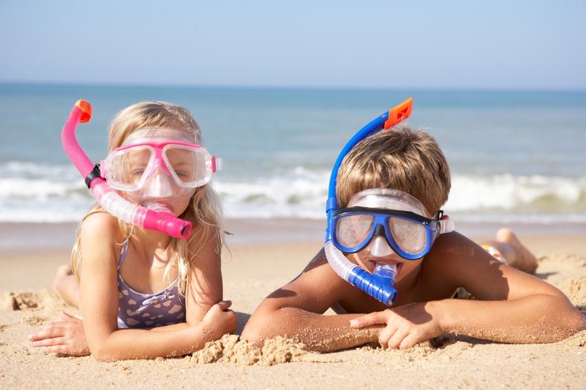 dovolenka, Dovolenka bez zdravotných problémov