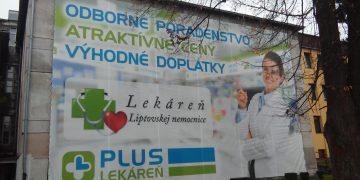 Lekaren Liptovskej nemocnice-Liptovsky Mikulas2