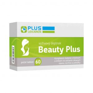 Beauty Plus, 60 tbl