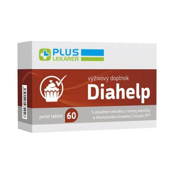 Diahelp, 60 tbl