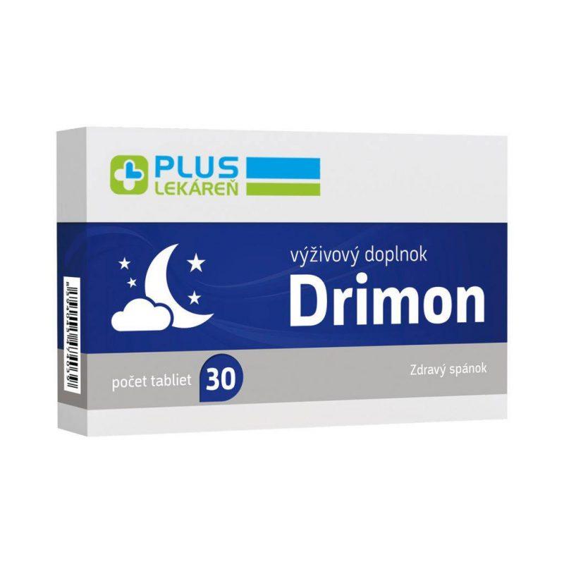 Drimon, 30 tbl
