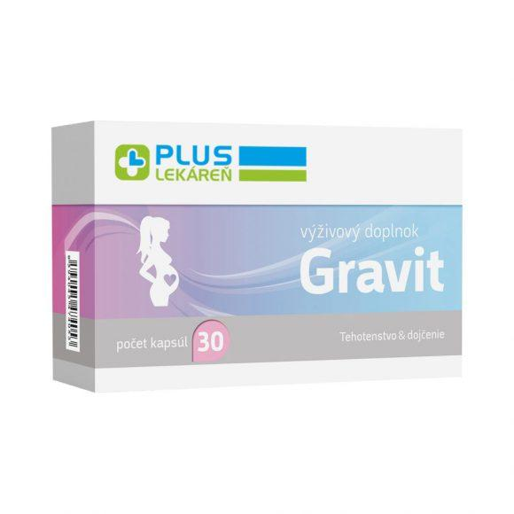Gravit, 30 cps