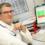 , Pečeň – úžasné chemické laboratórium organizmu