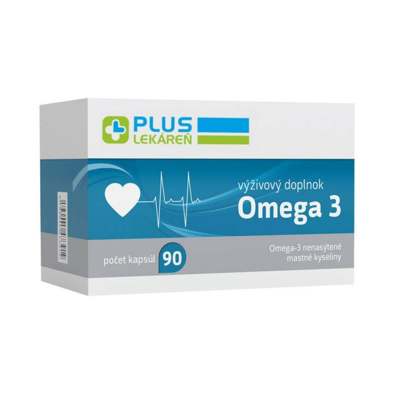 Omega 3 90 cps