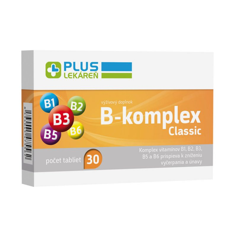 B-komplex classic